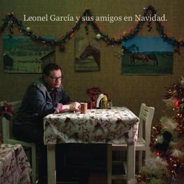 Leonel García y sus Amigos en Navidad 2011 Leonel García