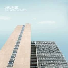 The Last Days Of August 2010 Airliner