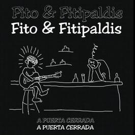 Barra Americana 2004 Fito Y Los Fitipaldis
