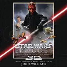 Star Wars Episode 1: The Phantom Menace: Original Motion Picture Soundtrack 2012 John Williams