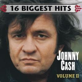 16 Biggest Hits Volume II 1999 Johnny Cash