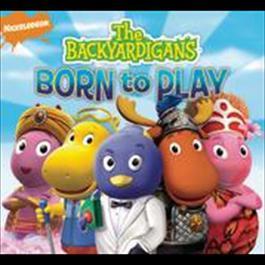 The Backyardigans - Born To Play 2009 The Backyardigans