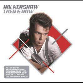 Then & Now 2006 Nik Kershaw