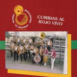 Cumbias Al Rojo Vivo 2012 Banda Sinaloense El Recodo De Cruz Lizarraga