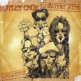 Greatest Hits 2003 Motley Crue