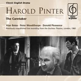 Harold Pinter: The Caretaker 2007 Alan Bates