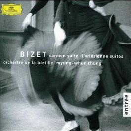Bizet: Carmen Suite, Petite Suite d'orchestre, L'ArlAcsienne 2002 Georges Bizet