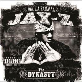 The Dynasty 2000 Jay-Z