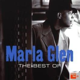 The Best Of  Marla Glen 1998 Marla Glen