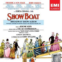 Kern: Show Boat 1989 John McGlinn