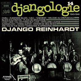 Djangologie Vol14 / 1943 - 1946 2009 Django Reinhardt