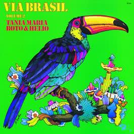 Via Brasil vol.2 (Cristal) 2005 Tania Maria