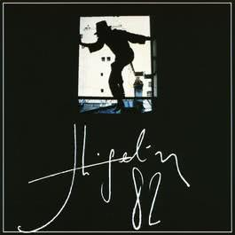 higelin 82 2003 Jacques Higelin