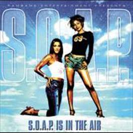 S.O.A.P. Is In The Air 2009 Halcali
