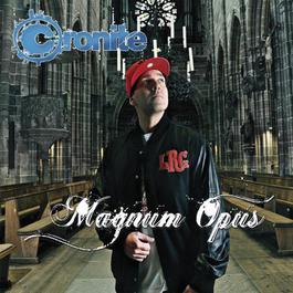 Magnum Opus 2011 Cronite