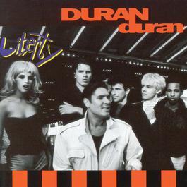 Liberty 2003 Duran Duran