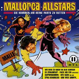 Sie Kommen, Um Deine Party Zu Retten 2006 Mallorca Allstars