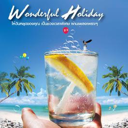 อัลบั้ม Wonderful Holiday