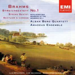 Brahms: String Sextet No.1 1992 Alban Berg Quartet