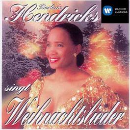 christmas songs 2007 Barbara Hendricks