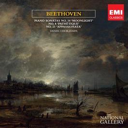 Beethoven Piano Sonatas [The National Gallery Collection] 2011 Daniel Chorzempa