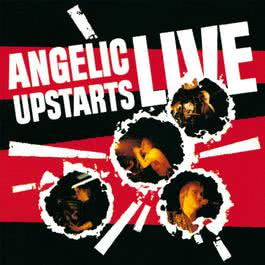 Live 2009 Angelic Upstarts