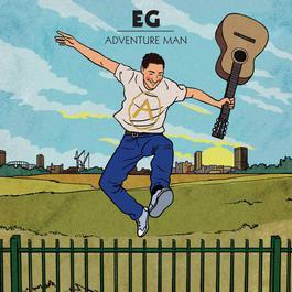 Adventure Man 2009 Eg