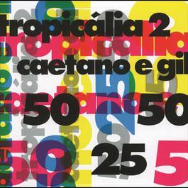 Caetano E Gil - Tropicalia 2 2008 Caetano Veloso