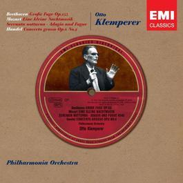 Klemperer - Große Fuge Op.133 etc 2006 Otto Klemperer