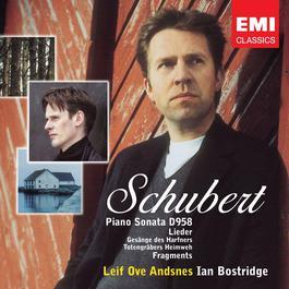 Schubert: Piano Sonata, D.958 2007 Leif Ove Andsnes