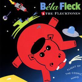 Flight Of The Cosmic Hippo 2010 Bela Fleck