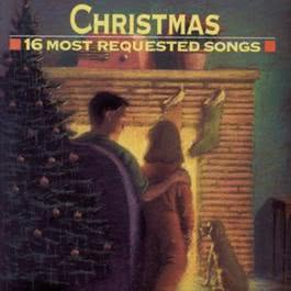 16 Most Requested Songs Of Christmas 2004 Various Artists