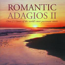 Romantic Adagios II 2003 Chopin----[replace by 16381]