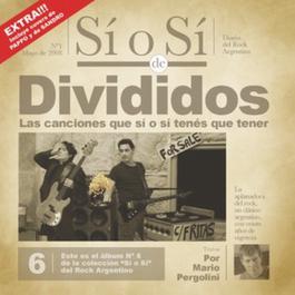 Sio Si - Diario del Rock Argentino - Divididos 2008 Divididos