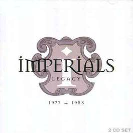 He Touched Me (LP Version) 2004 The Imperials