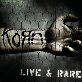 Live & Rare 2006 Korn