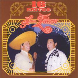 Ojitos Negros y Chinos 2001 Hermanos Zaizar