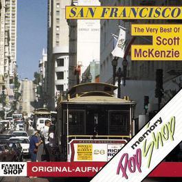 San Francisco 1991 Scott McKenzie