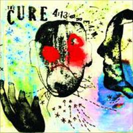 4:13 Dream 2008 The Cure