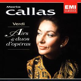 Opera Arias & Duets 2003 Maria Callas