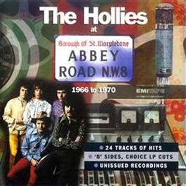 The Hollies At Abbey Road 1966-1970 1998 The Hollies