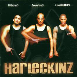 Berlin Love 2004 Harleckinz
