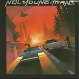 Trans 1993 Neil Young