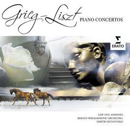 Grieg & Liszt: Piano Concertos 2007 Leif Ove Andsnes