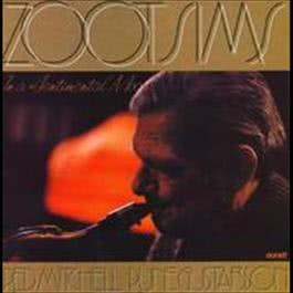 In A Sentimental Mood 2009 Zoot Sims