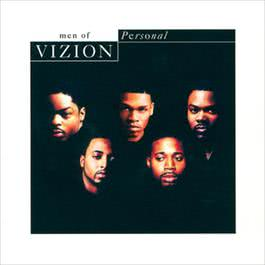 Personal 1996 Men of Vizion