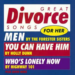 Who's Lonely Now (Album Version) 1994 Highway 101