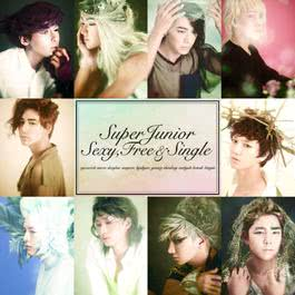 Sexy, Free and Single 2012 Super Junior