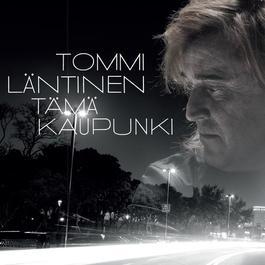 Tämä kaupunki 2012 Tommi Läntinen