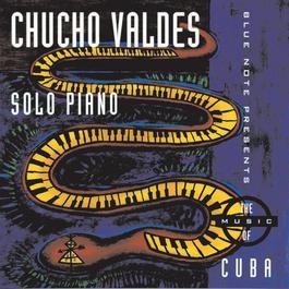 Solo Piano 1993 Chucho Valdés